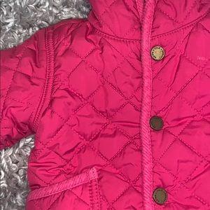 Ralph Lauren Jackets & Coats - Ralph Lauren snowsuit